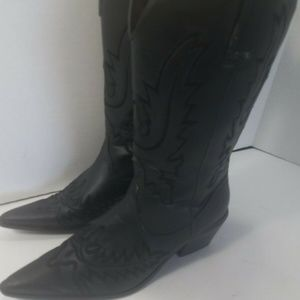 Women's Cowboy Western Boots Blossom Collection